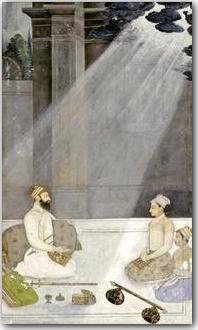 Mughal-school