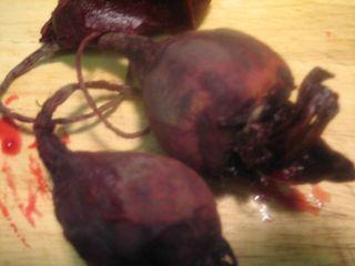 cook beets till tender