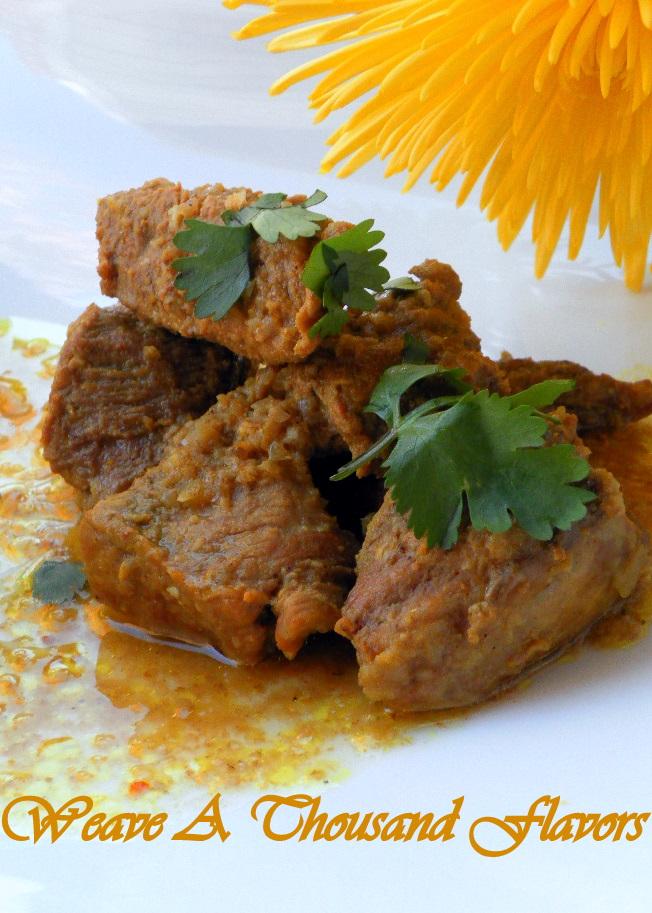 Pork vindaloo-1