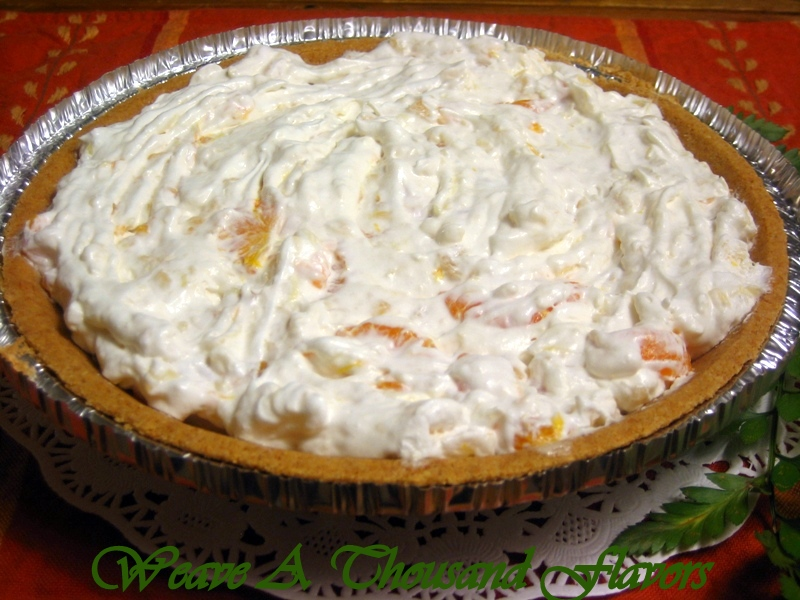 A Tribute to Nannie Davis & Million Dollar Pie