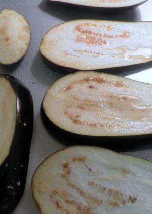 Pasta Alla Norma - Salt eggplant
