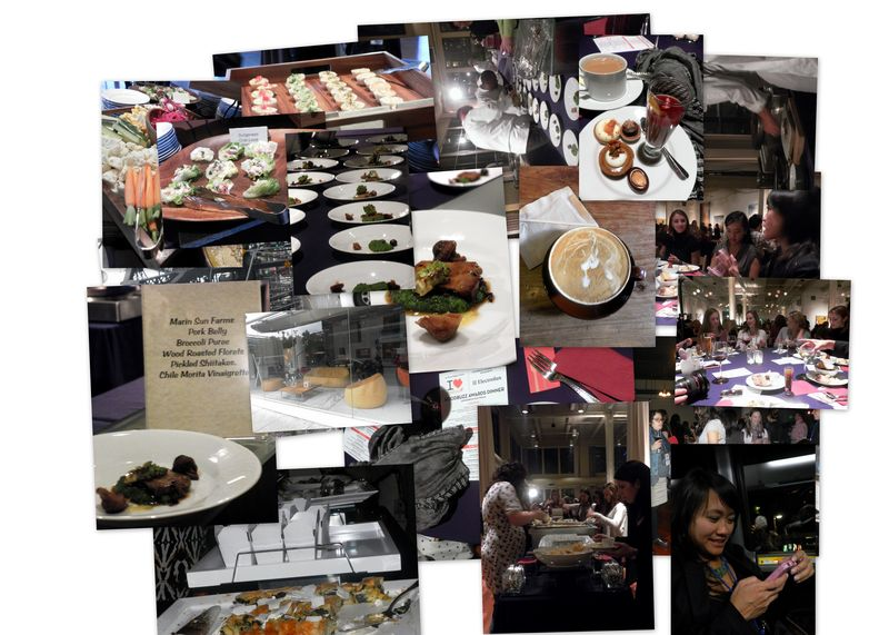 Food-collage
