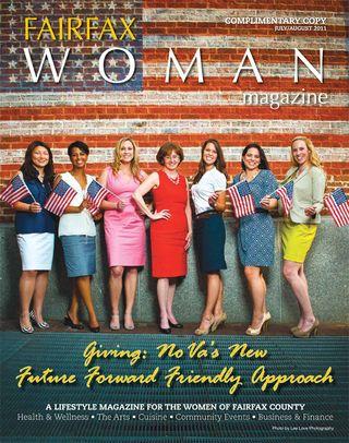 Fairfax Woman2