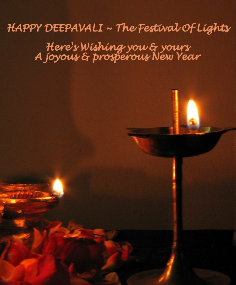 Happy Diwali2011
