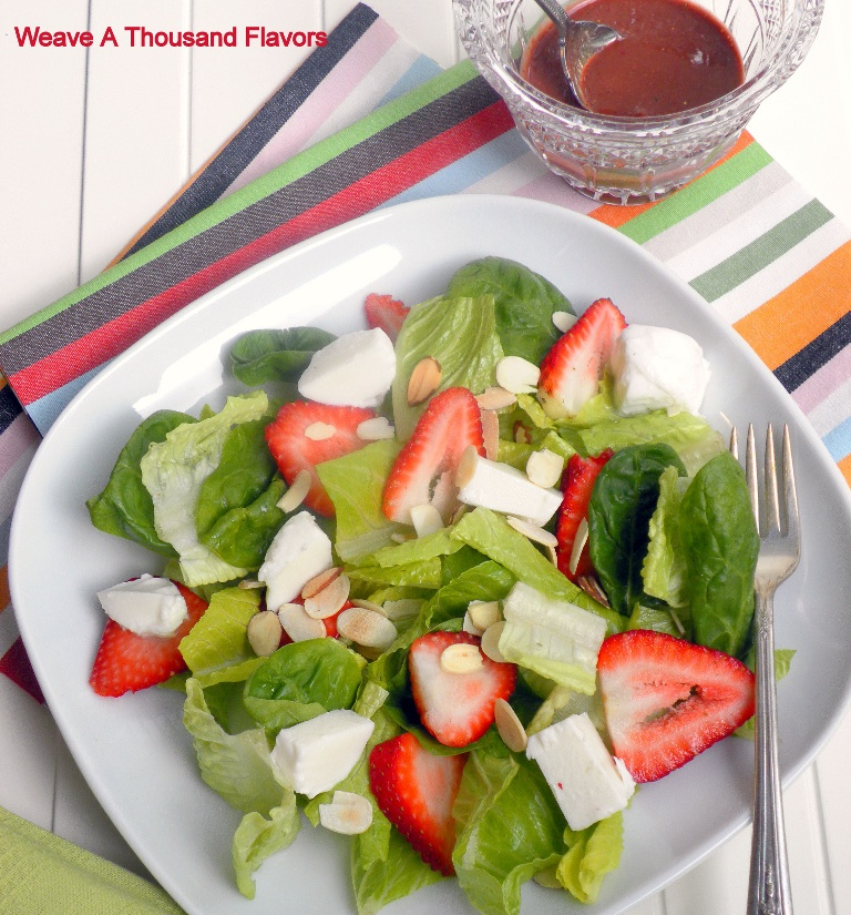 Strawberry Spinach Salad-02