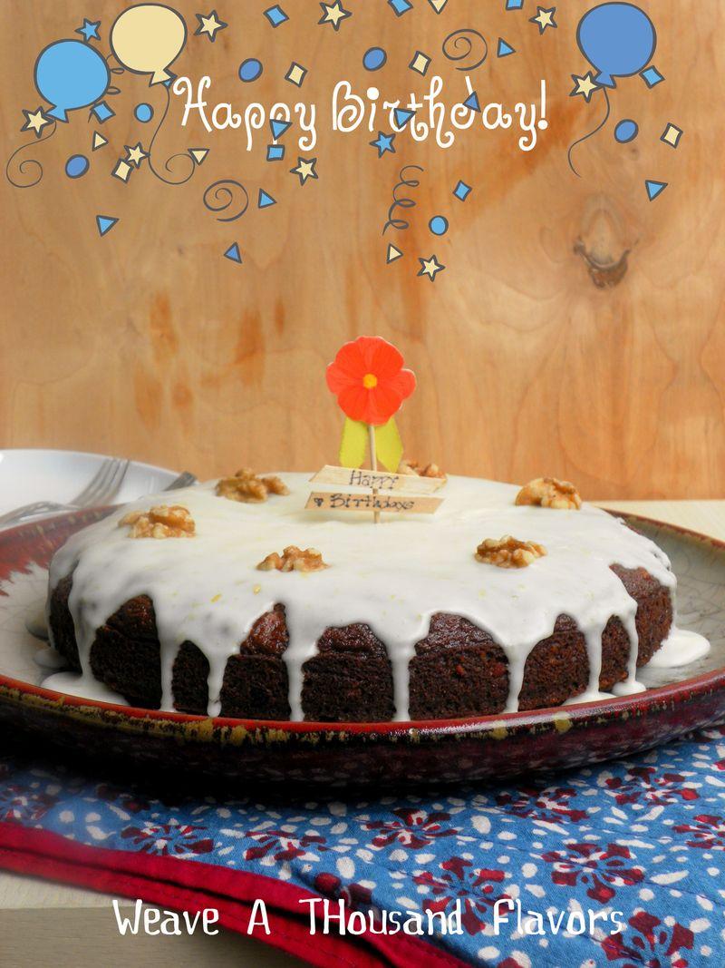 Date & Walnut Cake Lemon Icing-02