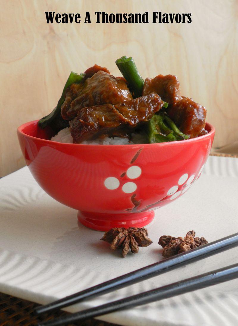Vietnamese Caramel Claypot Pork - 02