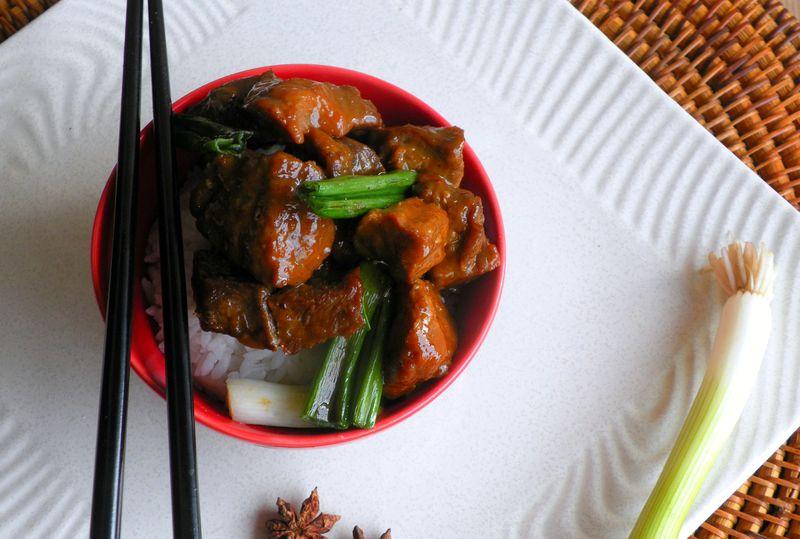 Vietnamese Caramel Claypot Pork-pk-3