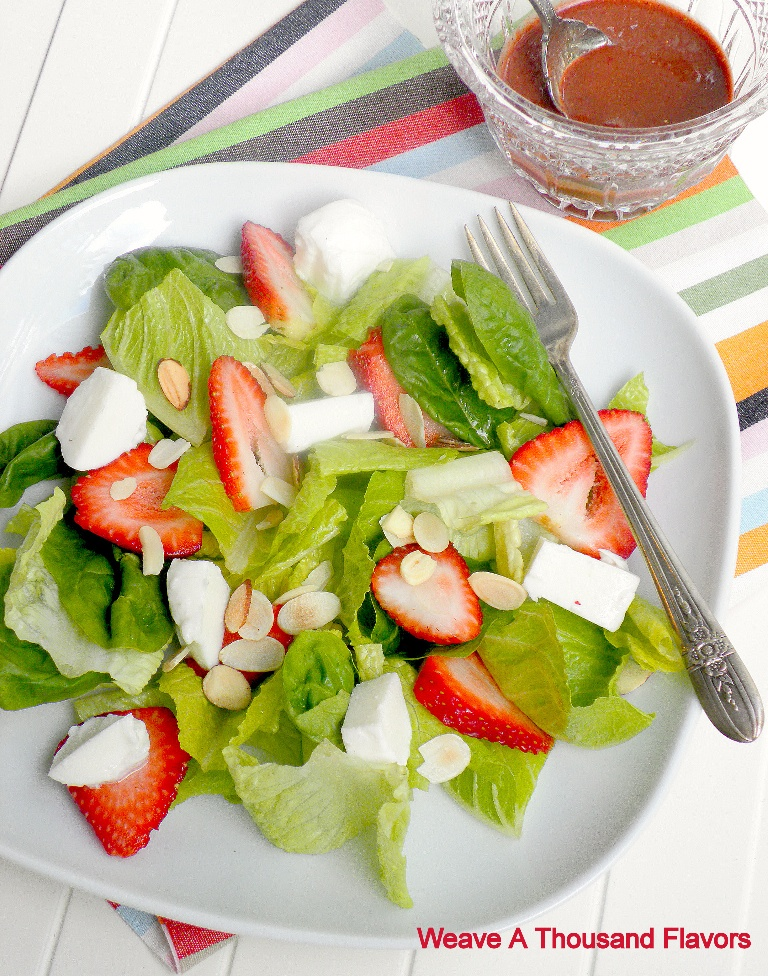 Strawberry Spinach Salad-01