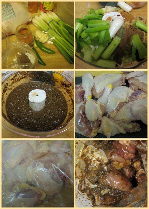 Jerk chicken collage -01