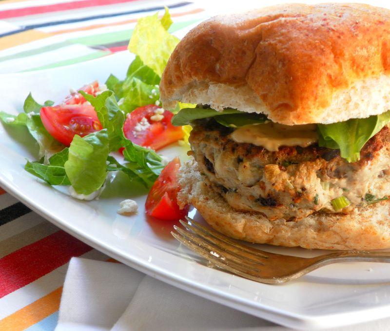 Mediterranean Turkey Burgers-01