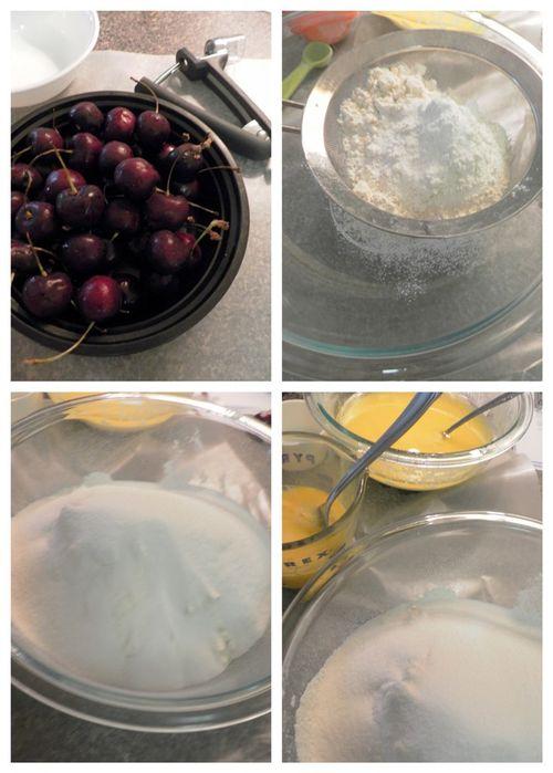 Cherry & White Chocolate Blondies - Ingredients02