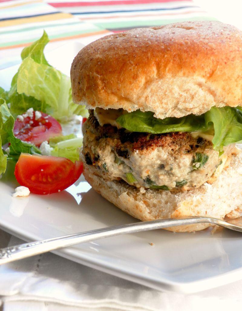 Mediterranean Turkey Burgers-02