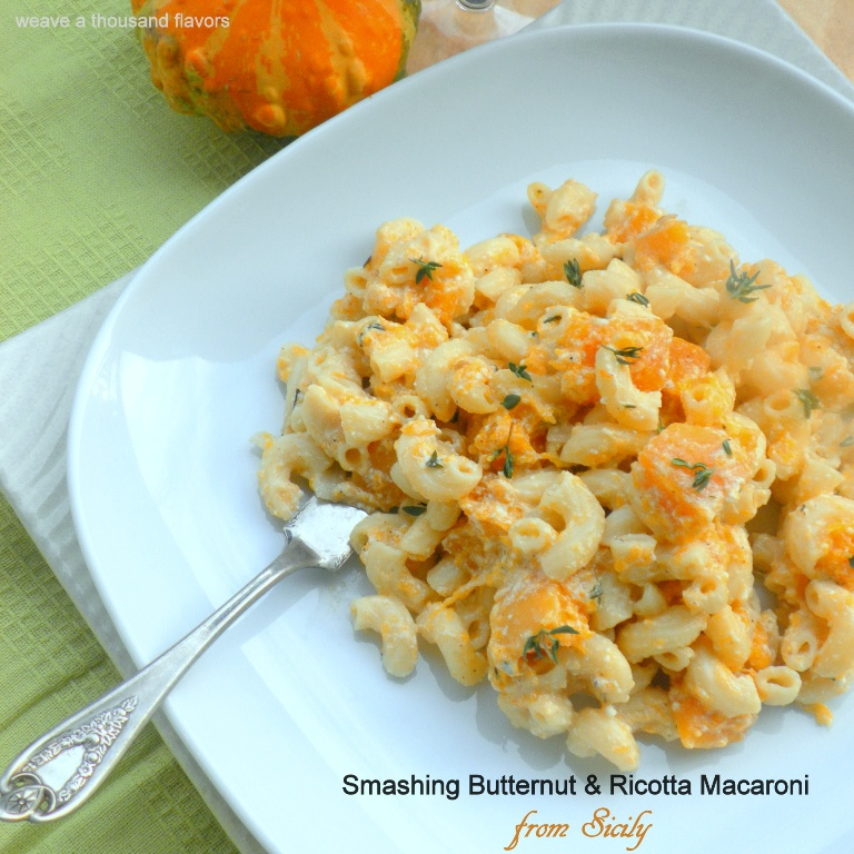 Smashing Butternut Pasta-2