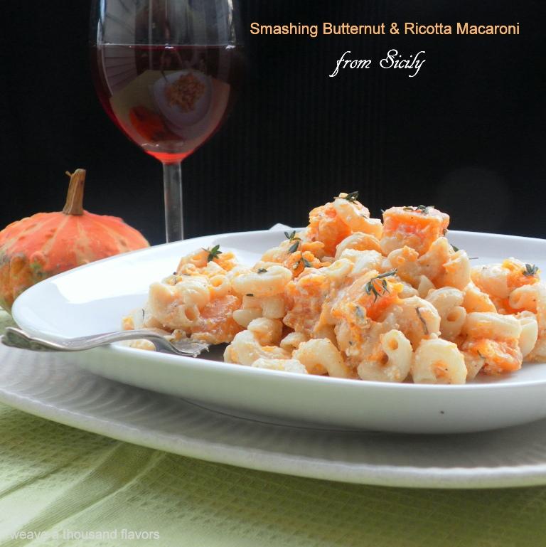 Smashing Butternut Pasta-1