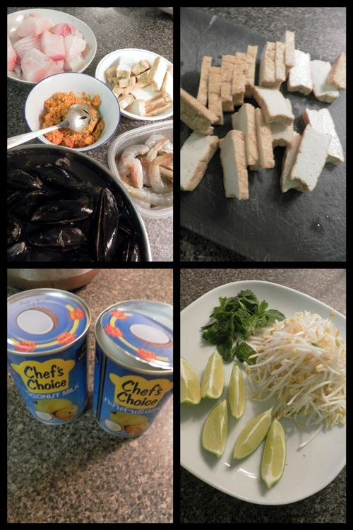 Laksa lemak-collage2