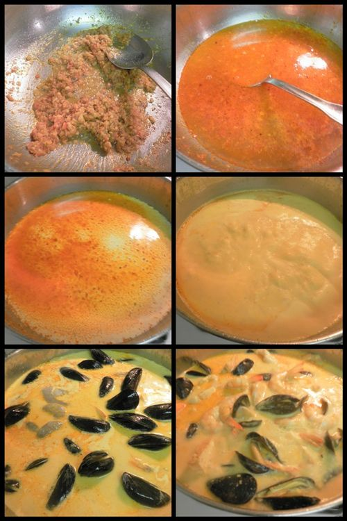 Laksa lemak-collage3