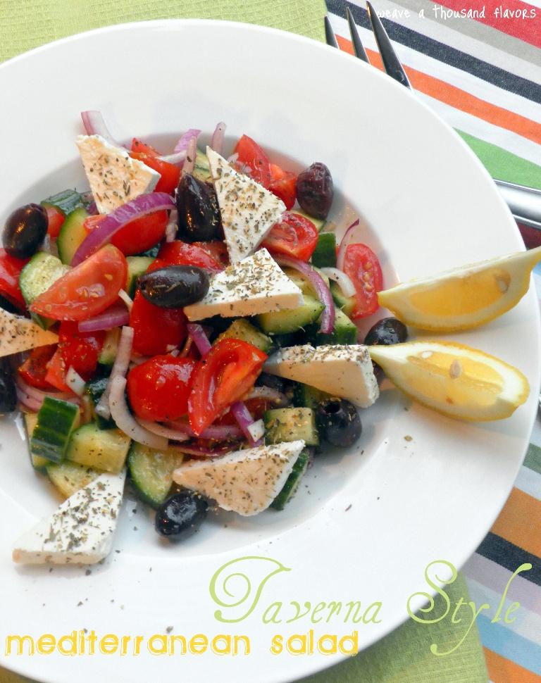 Taverna salad-2