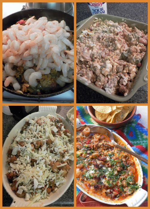 Queso Fundido-collage5