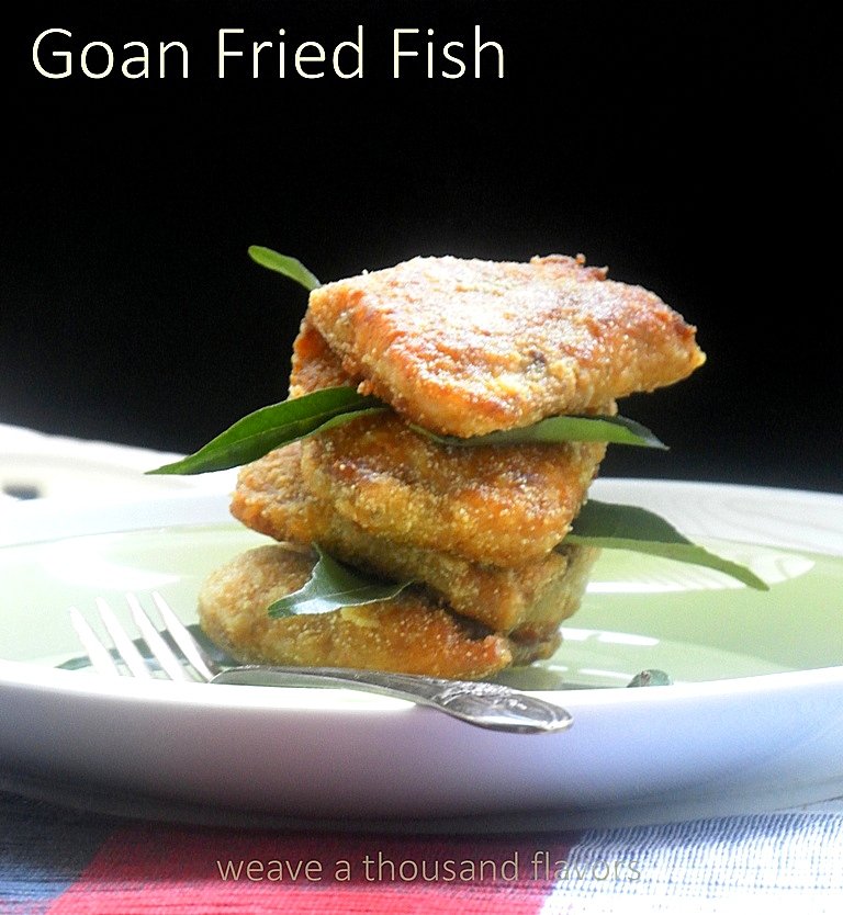 Goan fried fish-1