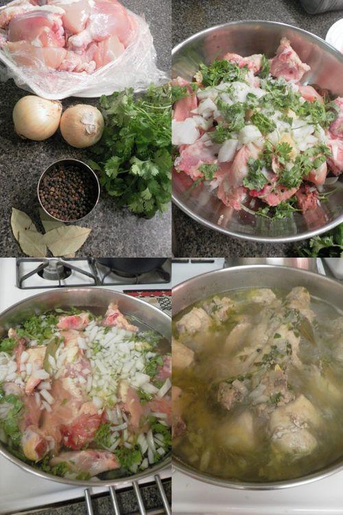 Pollo salsa verde-collage1