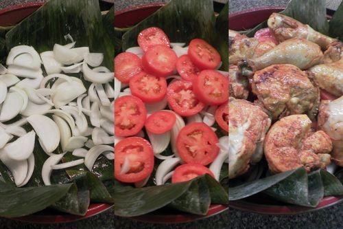 Pollo pibil-collage5