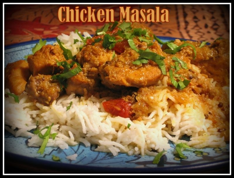 Chicken Masala2