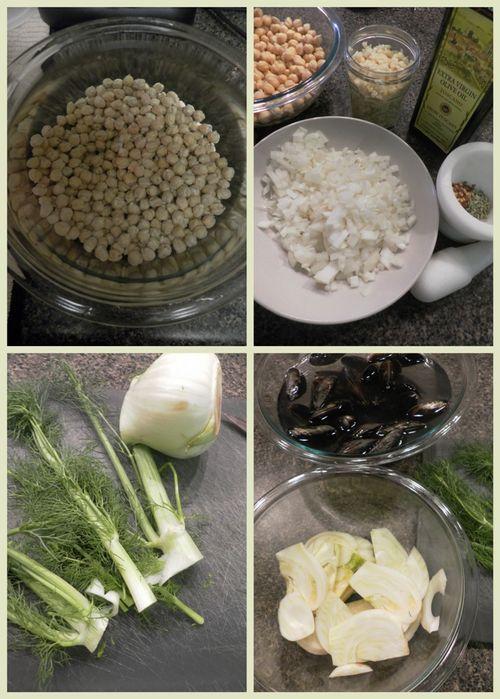 Mediterranean mussel soup-01
