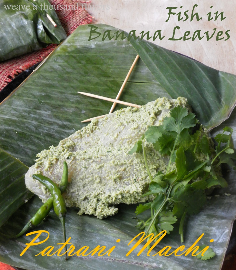 Fish in banana leaves-02