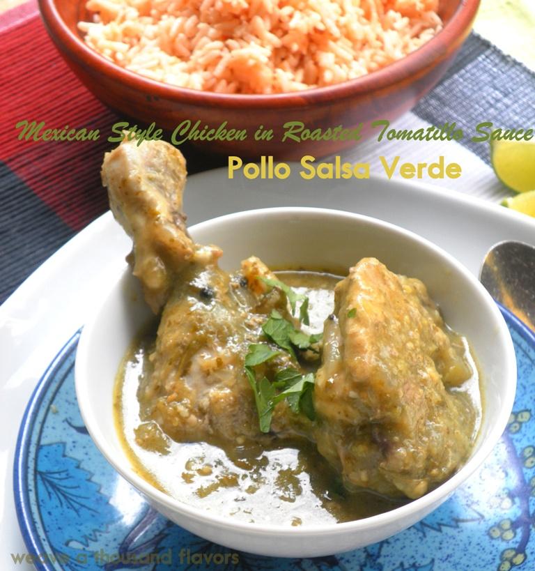 Pollo salsa verde-2