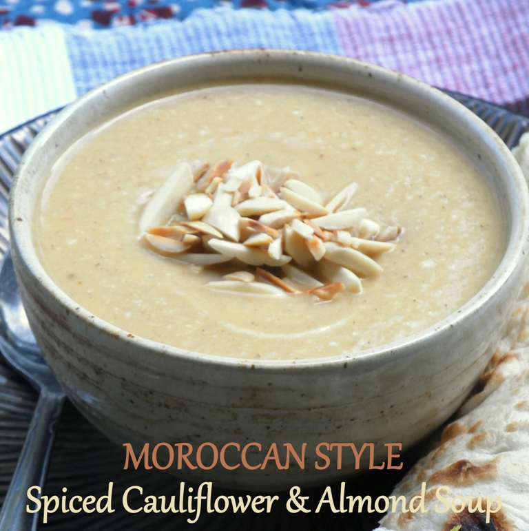Cauliflower almond soup-02