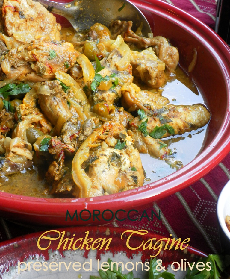 Chicken tagine-03