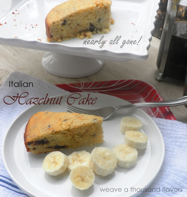 Hazelnut cake-02