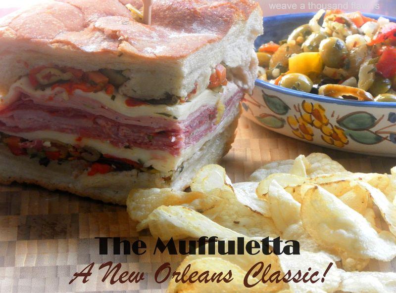 The Muffaletta-2