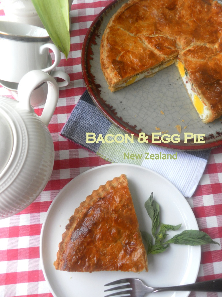 Bacon egg pie NZ-01