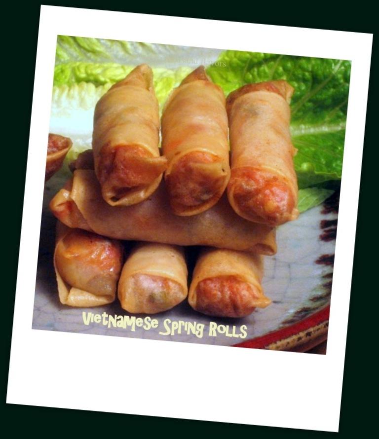 Vietnamese Spring rolls-01a