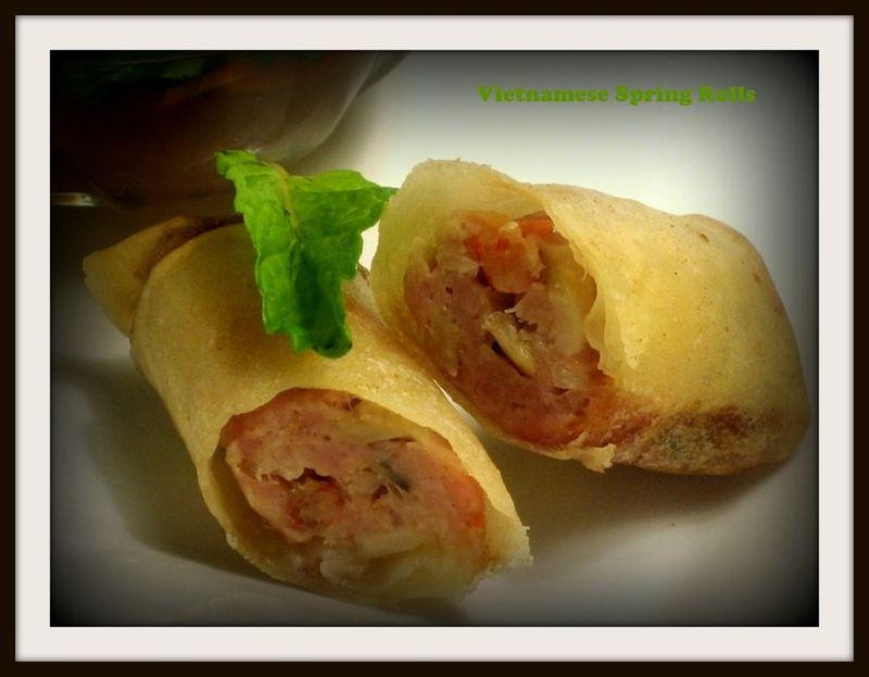 Vietnamese Spring rolls-01b