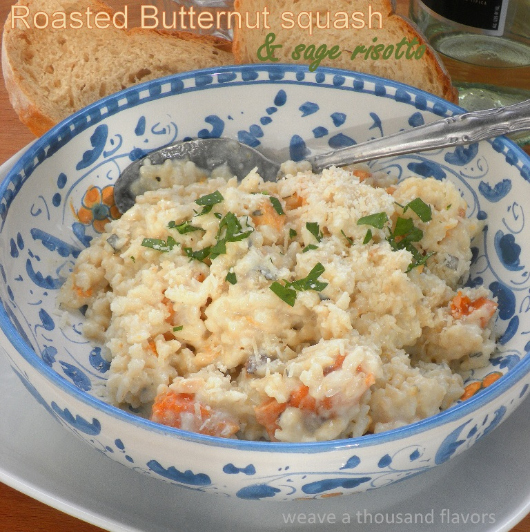 Risotto with butternut squash-02