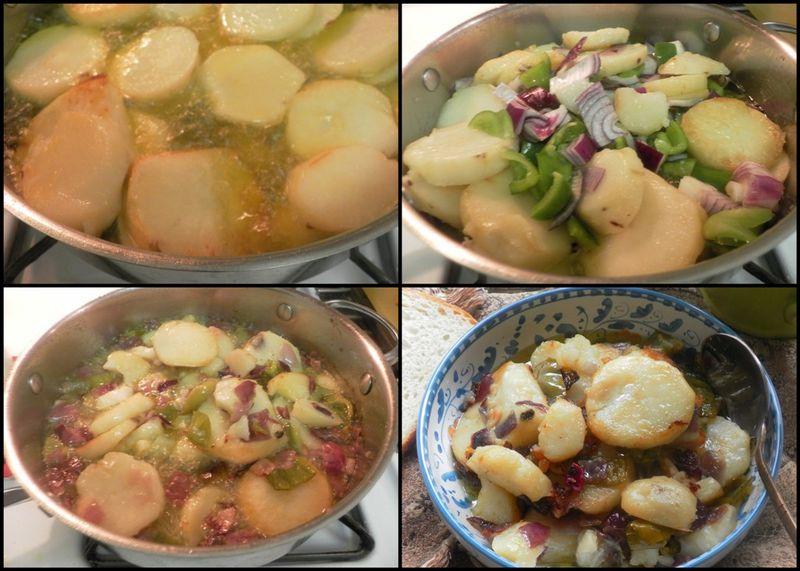 Patatas ala pobre-collage1