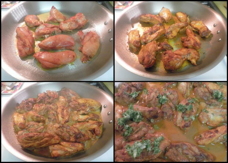 Chicken with Paprika-collage4