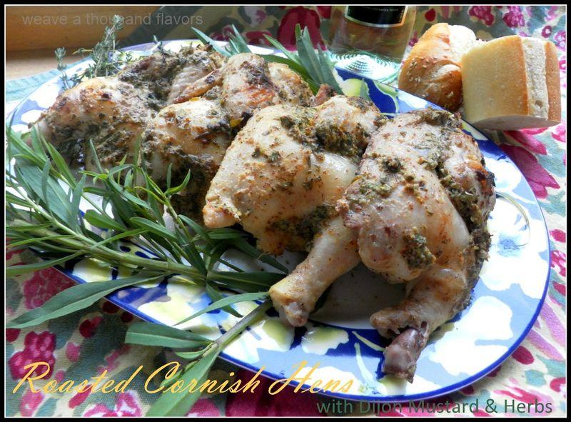 Roasted Cornish hens-01