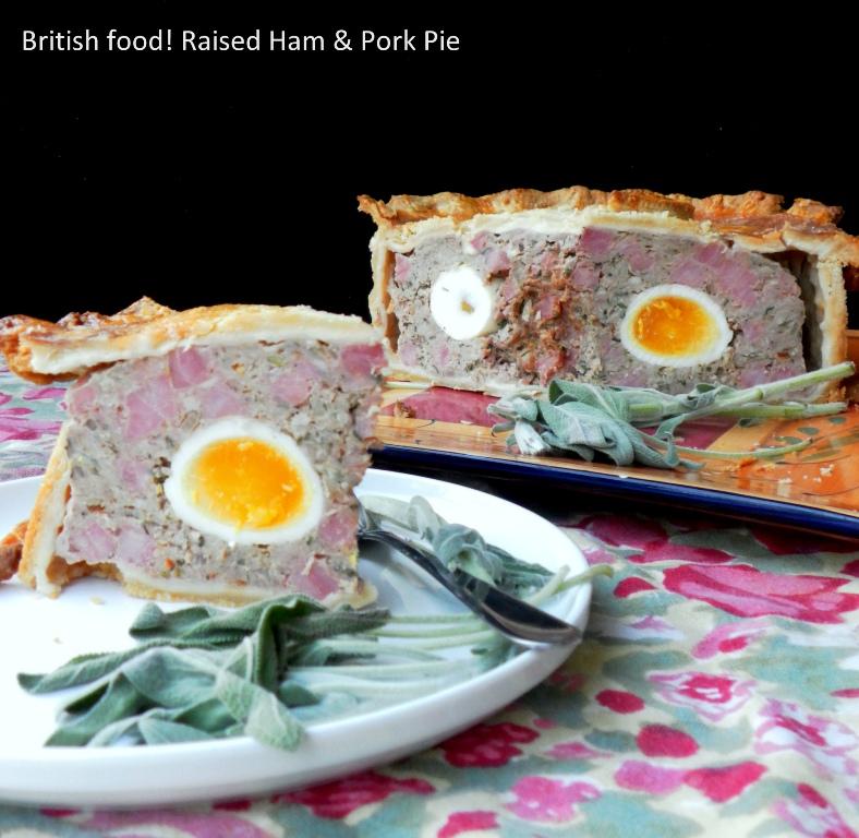 Ham and pork pie-02