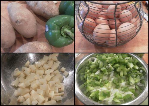 Tortilla Espanola-collage1