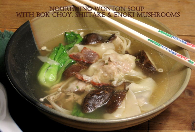Wonton soup-02