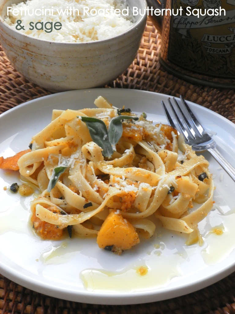 Fettuccine with roasted butternut-03