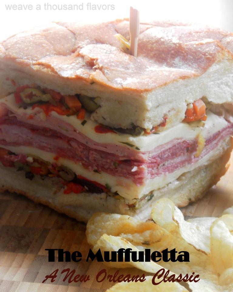 The Muffaletta-1