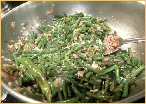 Green beans foogath-collage4