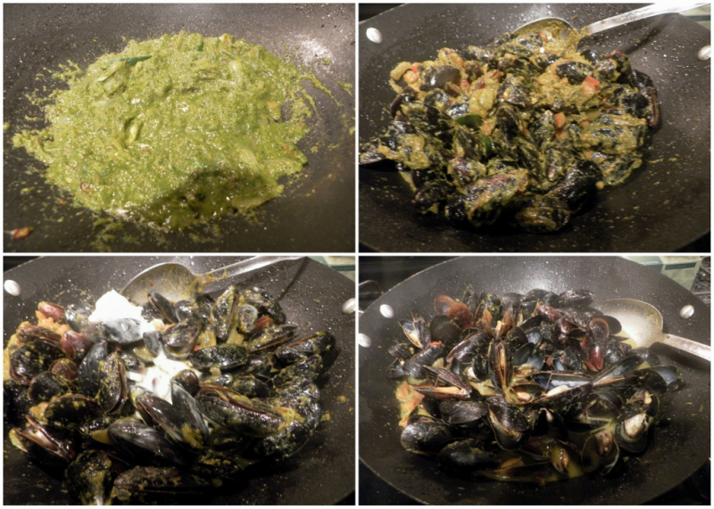 Mussels Green Masala-collage03 (1024x731)
